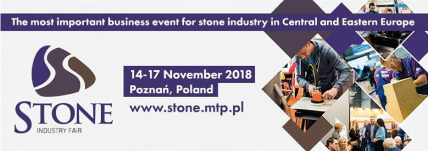 Panmin at Stone Industry Fair